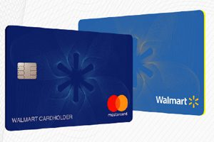 Wallmart Card