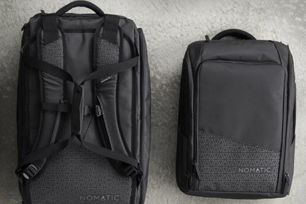 Multifunctional Backpacks