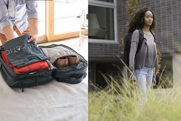 Nomatic Backpacks