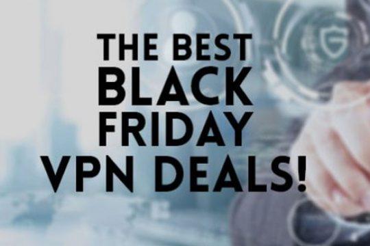 The Best Black Friday VPN Deals (Save almost 91%)