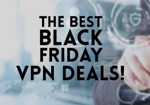Best Black Friday VPN Coupons and Deals